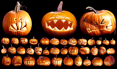 Free Printable Pumpkin Carving Stencils Patterns And Designs Online