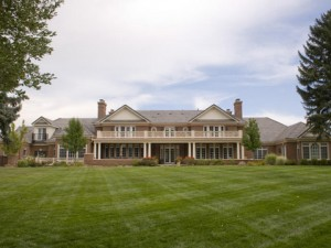 Peyton Manning's New Denver Mansion Worth A Cool $4,575,000
