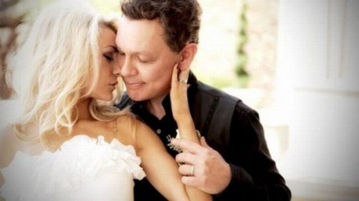 Courtney Stodden And Doug Hutchison To Enter Couples Therapy Reality Show