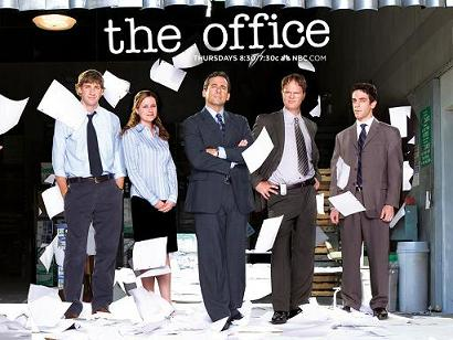 The Office To End After Eight Years