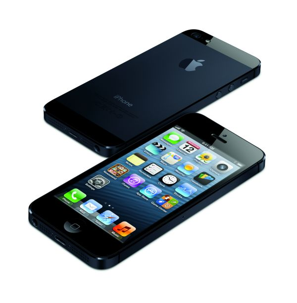 Strong Demand for iPhone 5 in Canada Following Announcement