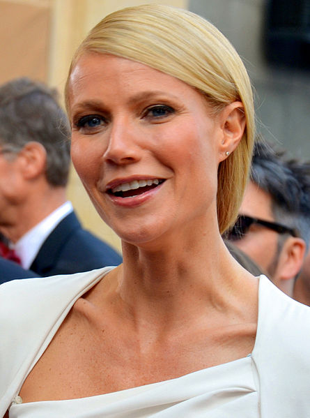 Gwyneth Paltrow To Use Food Stamps For A Week