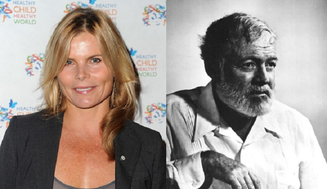 Mariel Hemingway Curse Of Mental Illness