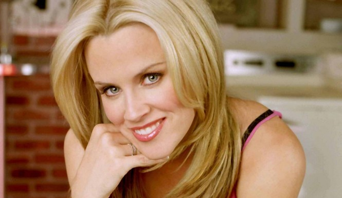 Jenny McCarthy Fights Back Against Rumors Her Son is Not Autistic