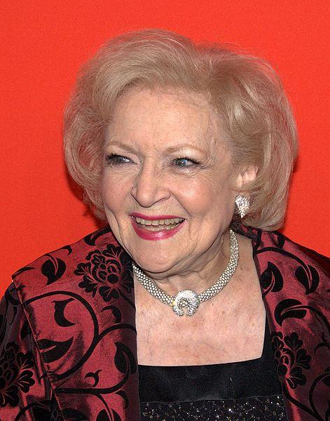 Betty White Birthday Special