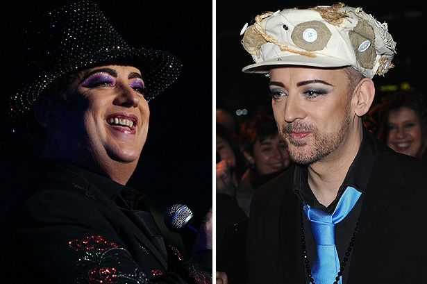 Boy George Weight Loss: Culter Club Singer Is Half The Man He Use To Be