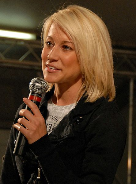 DWTS: Idol Contestant Kelly Pickler To Appear on New Season