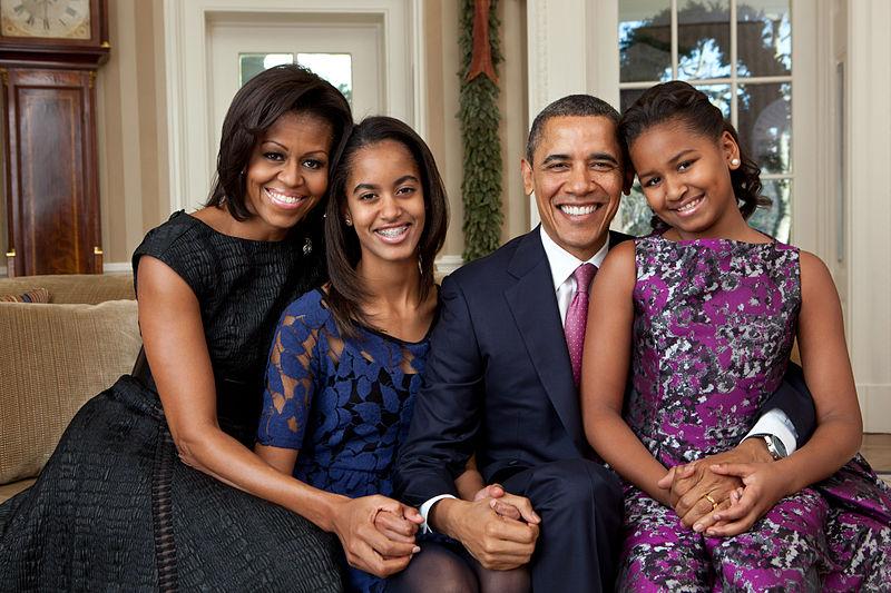 Malia Obama dating? President's Oldest Joins The Dating Scene