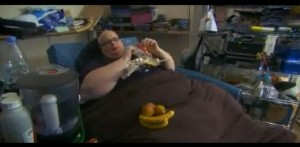 Paul Mason Drops 644 Pounds, Hopes Others Will Learn From His Mistakes