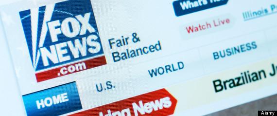 "Professor Bans Fox News As ""Source"" For Class"