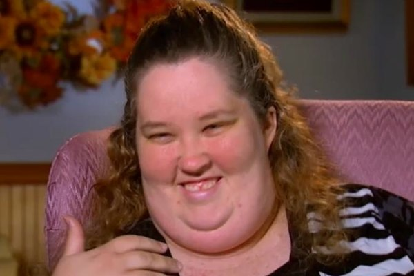 Honey Boo Boo Mom DWTS Bound?