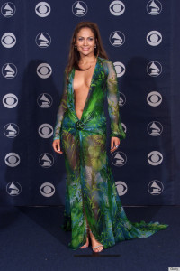Grammy Attendees Issued Wardrobe Advisory