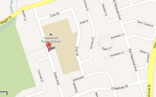 Ajax Attempted Abduction Thwarted By Girl