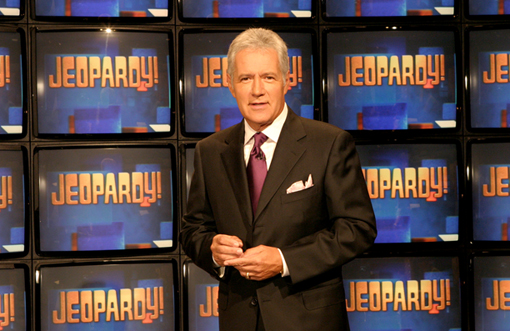 Alex Trebek's replacement?  Will Matt Lauer Replace The Iconic Canadian