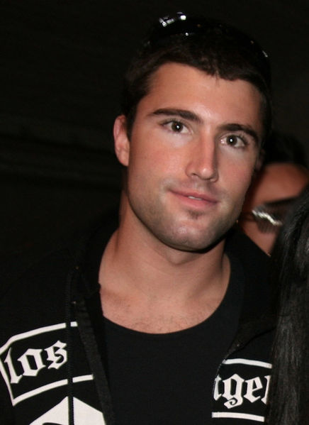 Brody Jenner Is 'Kardashians' Bound, Joints reality show