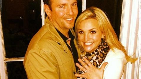 Jamie Lynn Spears Engaged Ya'll