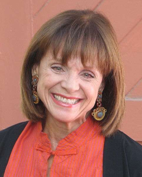 """Valerie Harper Rushed To Hospital: """"It's Very Bad"""""""