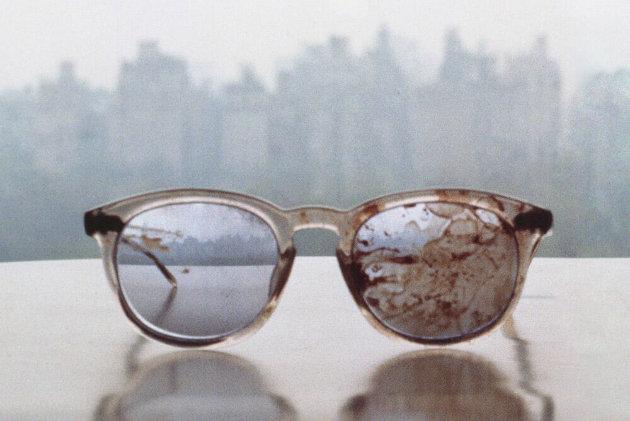Yoko Ono Tweet Sparks gun Violence Debate