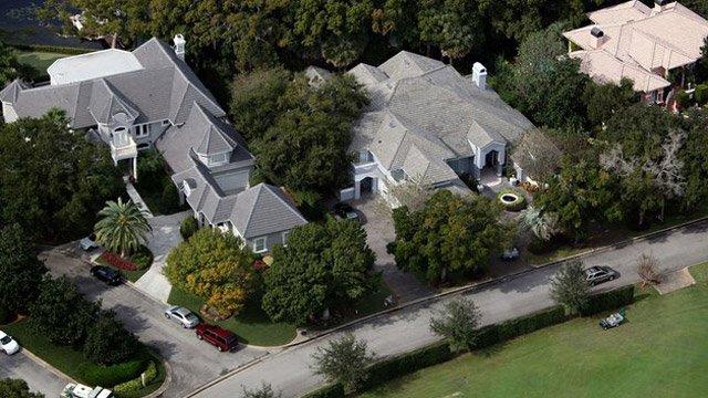 bubba watson buys tiger woods house