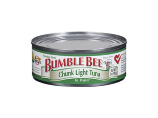 Bumble Bee Tuna Recall Across The U.S.