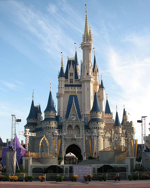 Disney Age Rule Bans Kids Under The Age Of 14 From Visiting Alone