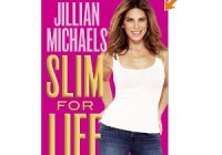 "jillian michaels new book is a ""softer"" approach to weight loss"