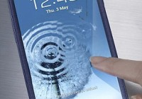 Samsung S4 Features Include Eye-Tracking Smartphone