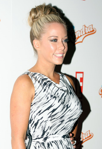 Kendra Wilkinson Expecting A Girl: Reports