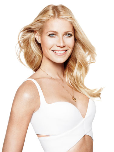 Paltrow: botox would make me look Scary