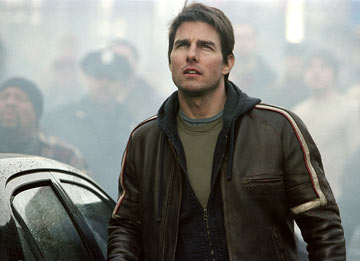 Tom Cruise Alien Admission:  Hopes To Go To Space