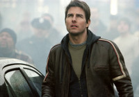 Tom Cruise Didn't Expect Divorce, Calls Life A Challenge
