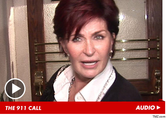Sharon Osbourne Opens Up About Plastic Surgery in Her Nether Regions
