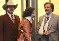 """Anchorman 2"" Trailer Brings The Classy Back To San Diego"