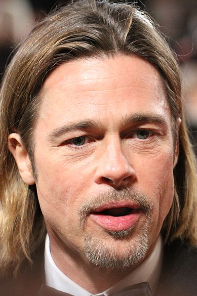 brad pitt face blindness:  University Offers Prosopagnosia Test To Star