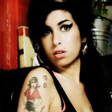 Amy Winehouse father unhappy with back to black Cover