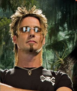 billy the exterminator facing drug charges