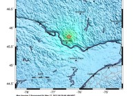 Ontario earthquake rattles parts of the provice