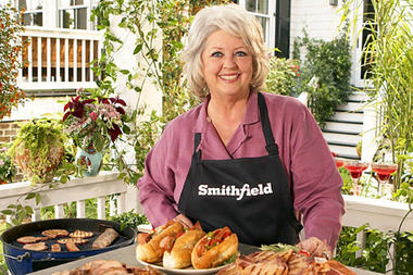 Paula Deen News Outraged Fans, Fight Back