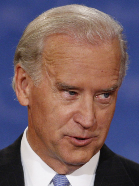 Joe Biden Botox, Bald spot Fix Rumors Persist