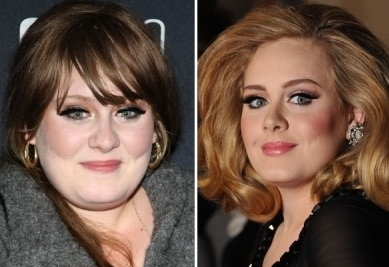 Adele Weight Will Only Be An Issue If It Affects Her Sex Life