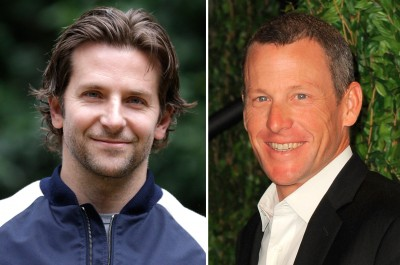 Bradley Cooper To Play Lance Armstrong?