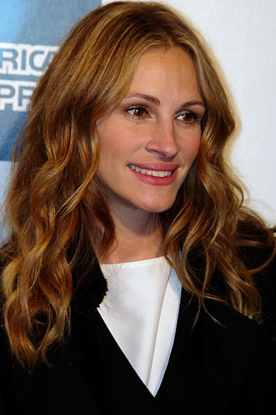 Julia Roberts And Other A Listers Confirmed For TIFF