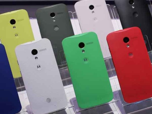 Moto X Release Date For Canada: Details