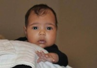 North West revealed