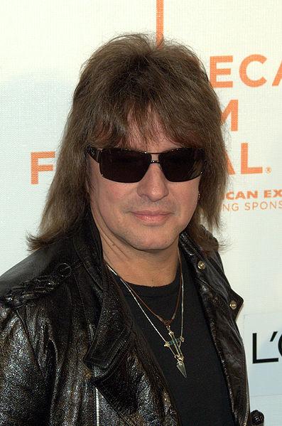 Richie Sambora Fired From Tour