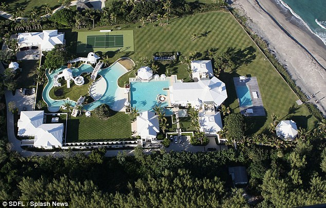 Celine Dion Mansion Could Be Yours For A Cool 75m