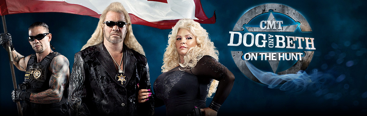Dog and beth on the hunt duane dog chapman hot girls for How many kids do dog and beth have