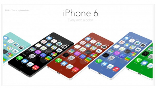 iPhone 6 Release Date For Canada Could Be September