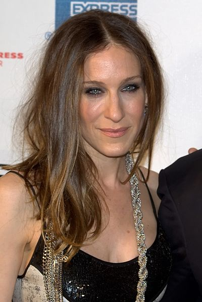 Sarah Jessica Parker Slams Plastic Surgery Reports