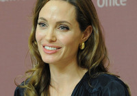 "Angelina Jolie Seeks Namibian Citizenship in Bid to Formally Use ""Dame"" Title"
